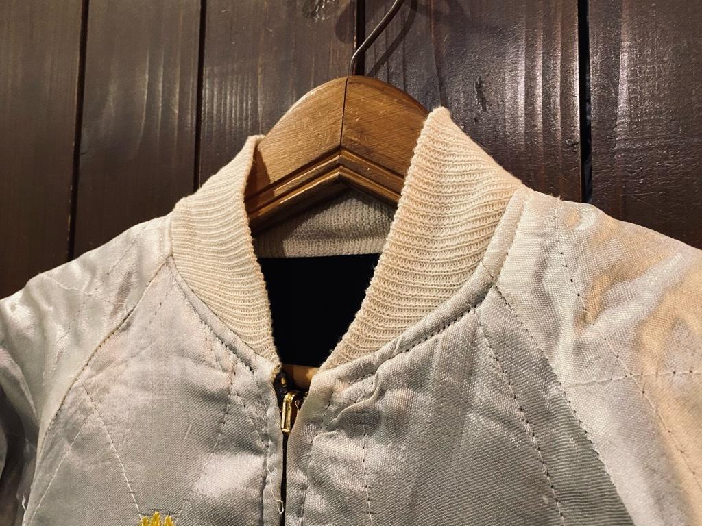 マグネッツ神戸店 10/28(水)Vintage入荷! #6 Japan Souvenir Jacket!!!_c0078587_21155875.jpg
