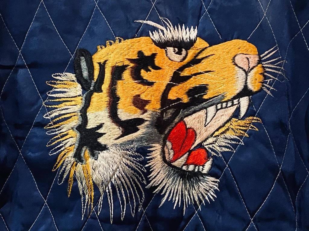 マグネッツ神戸店 10/28(水)Vintage入荷! #6 Japan Souvenir Jacket!!!_c0078587_21175034.jpg