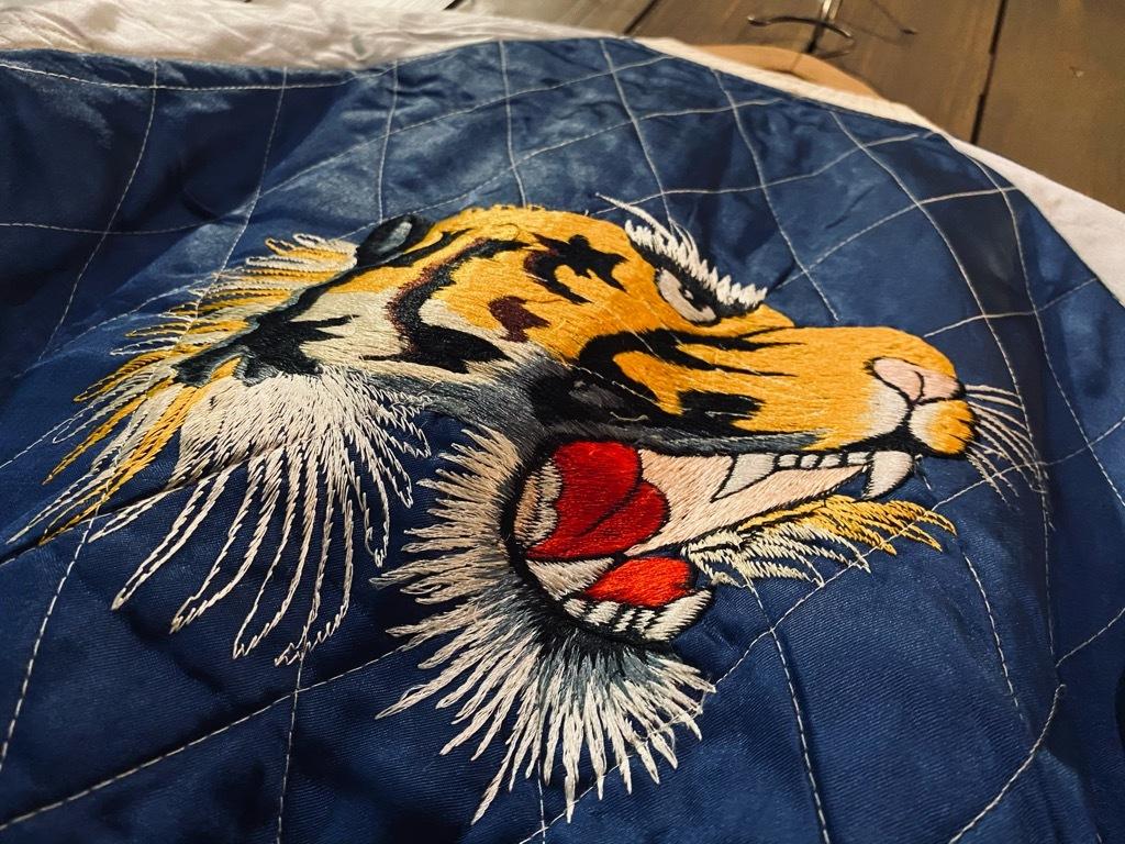 マグネッツ神戸店 10/28(水)Vintage入荷! #6 Japan Souvenir Jacket!!!_c0078587_21175060.jpg