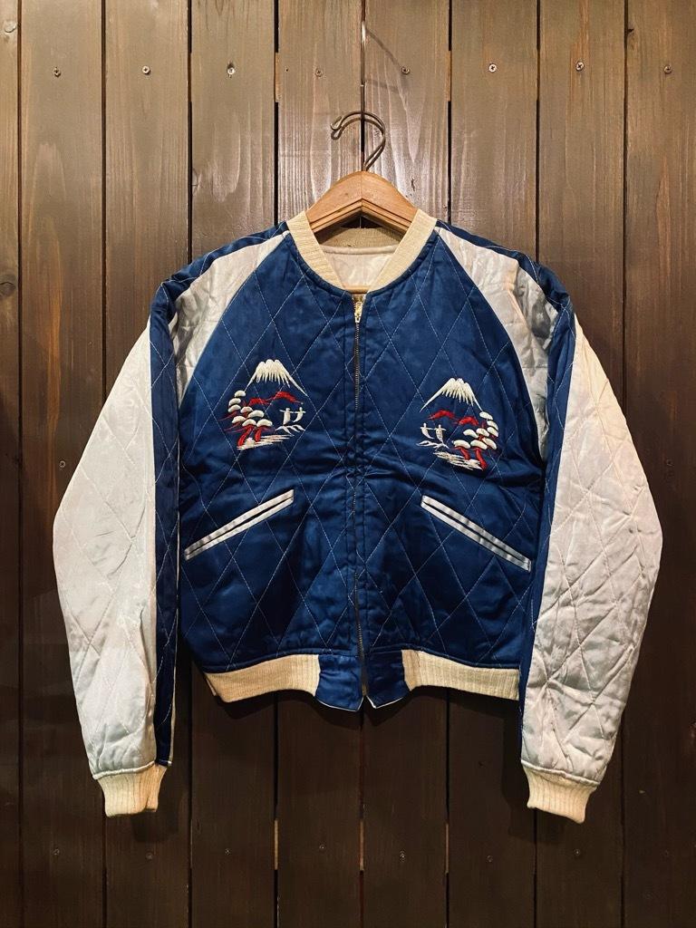 マグネッツ神戸店 10/28(水)Vintage入荷! #6 Japan Souvenir Jacket!!!_c0078587_21175168.jpg