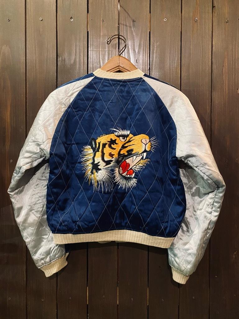 マグネッツ神戸店 10/28(水)Vintage入荷! #6 Japan Souvenir Jacket!!!_c0078587_21175177.jpg