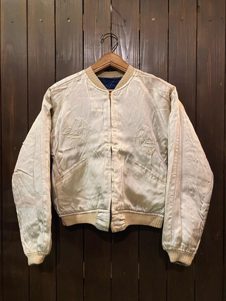 マグネッツ神戸店 10/28(水)Vintage入荷! #6 Japan Souvenir Jacket!!!_c0078587_21183625.jpg