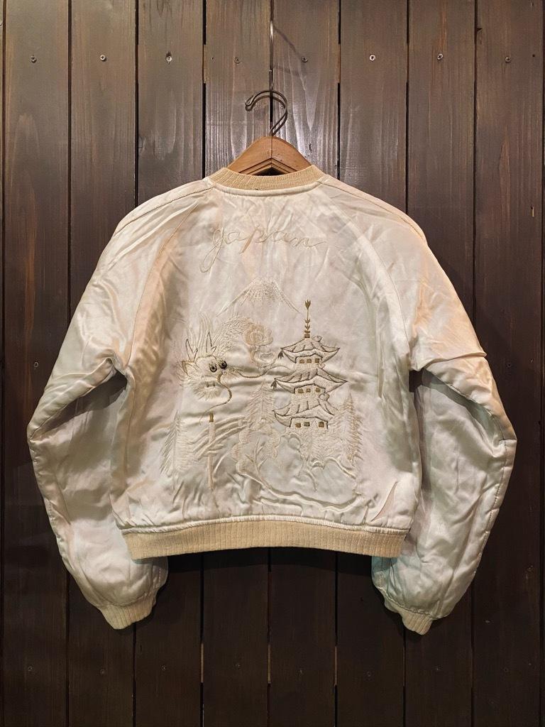マグネッツ神戸店 10/28(水)Vintage入荷! #6 Japan Souvenir Jacket!!!_c0078587_21183670.jpg
