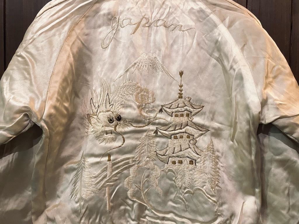 マグネッツ神戸店 10/28(水)Vintage入荷! #6 Japan Souvenir Jacket!!!_c0078587_21191112.jpg