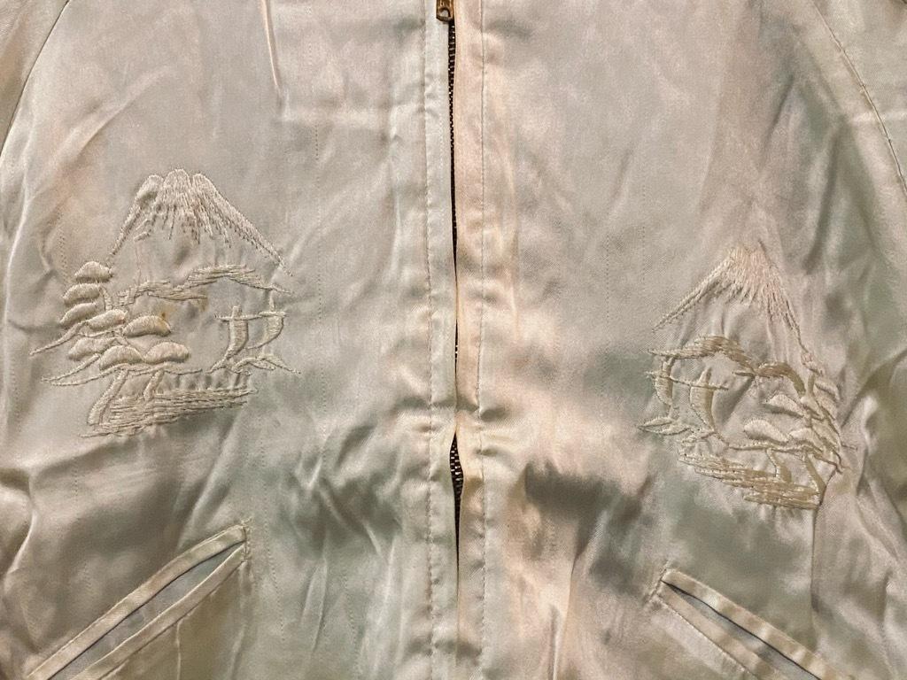 マグネッツ神戸店 10/28(水)Vintage入荷! #6 Japan Souvenir Jacket!!!_c0078587_21191147.jpg