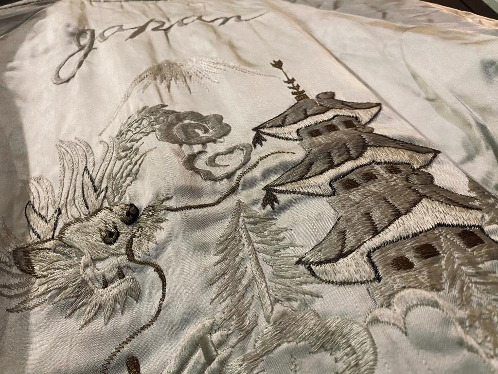 マグネッツ神戸店 10/28(水)Vintage入荷! #6 Japan Souvenir Jacket!!!_c0078587_21191153.jpg
