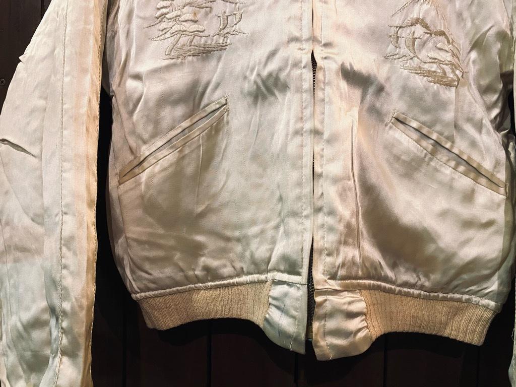 マグネッツ神戸店 10/28(水)Vintage入荷! #6 Japan Souvenir Jacket!!!_c0078587_21194219.jpg