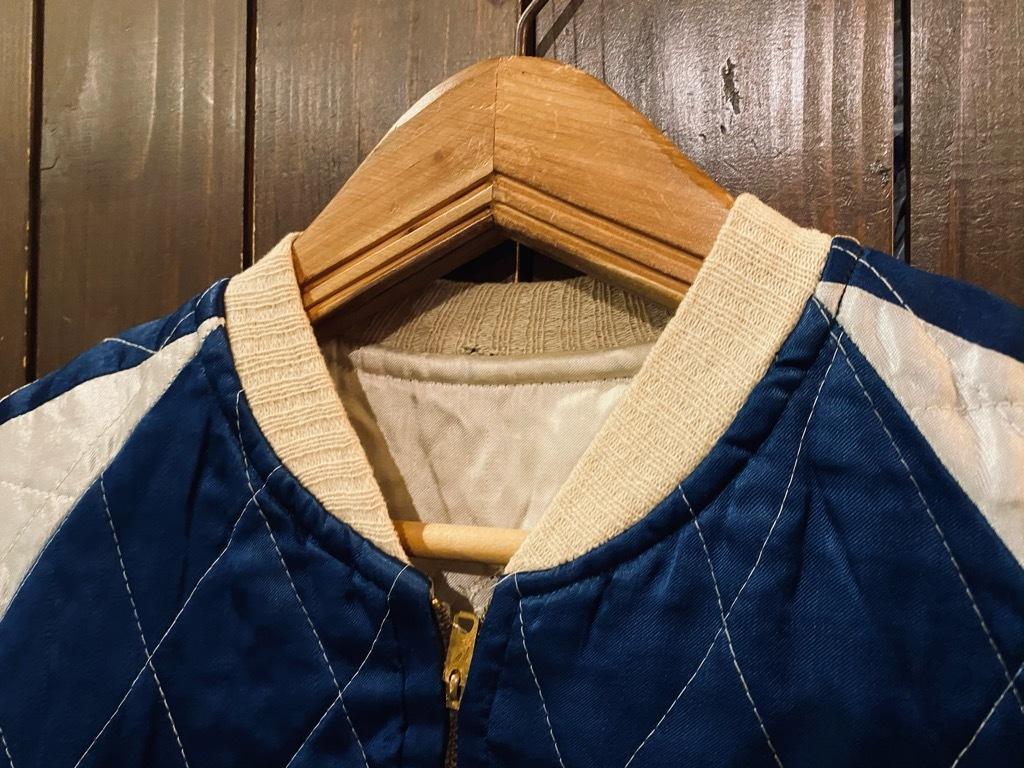 マグネッツ神戸店 10/28(水)Vintage入荷! #6 Japan Souvenir Jacket!!!_c0078587_21194257.jpg