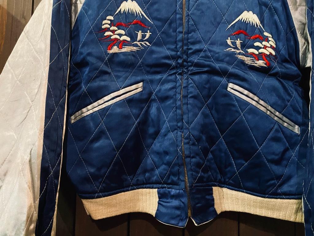 マグネッツ神戸店 10/28(水)Vintage入荷! #6 Japan Souvenir Jacket!!!_c0078587_21194338.jpg