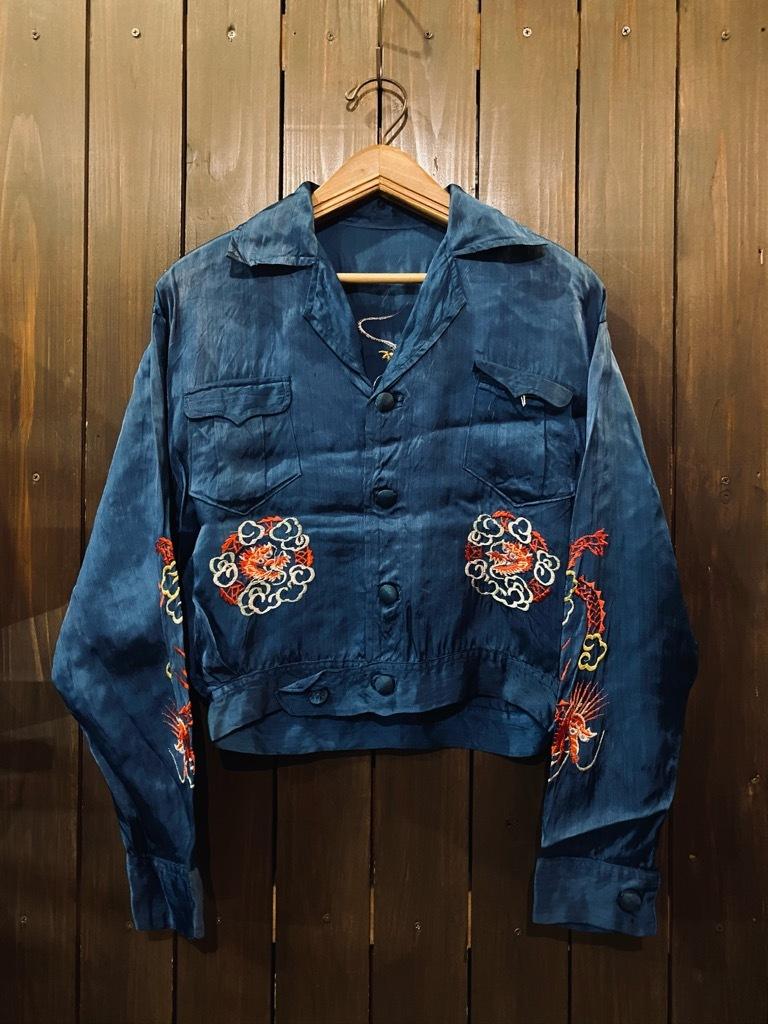 マグネッツ神戸店 10/28(水)Vintage入荷! #6 Japan Souvenir Jacket!!!_c0078587_21211008.jpg