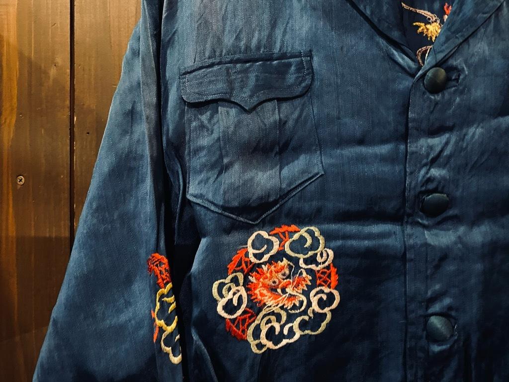 マグネッツ神戸店 10/28(水)Vintage入荷! #6 Japan Souvenir Jacket!!!_c0078587_21211019.jpg