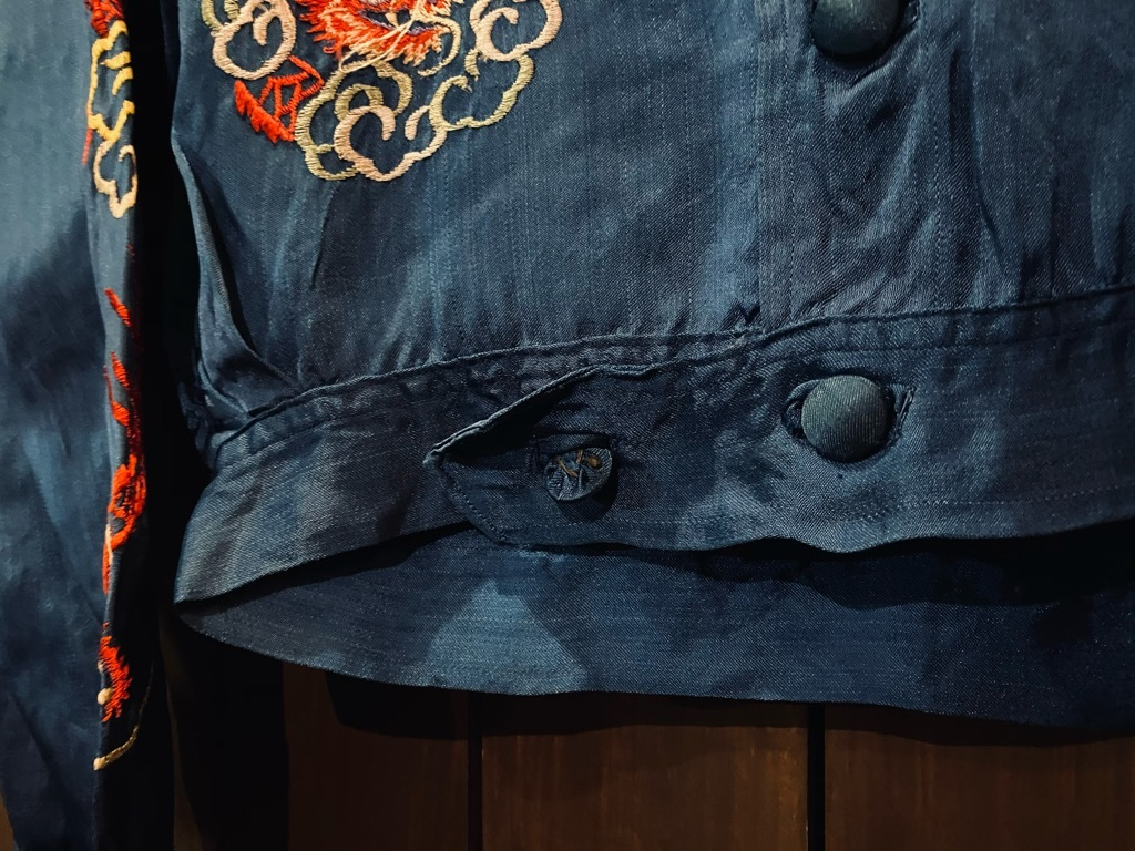 マグネッツ神戸店 10/28(水)Vintage入荷! #6 Japan Souvenir Jacket!!!_c0078587_21215399.jpg