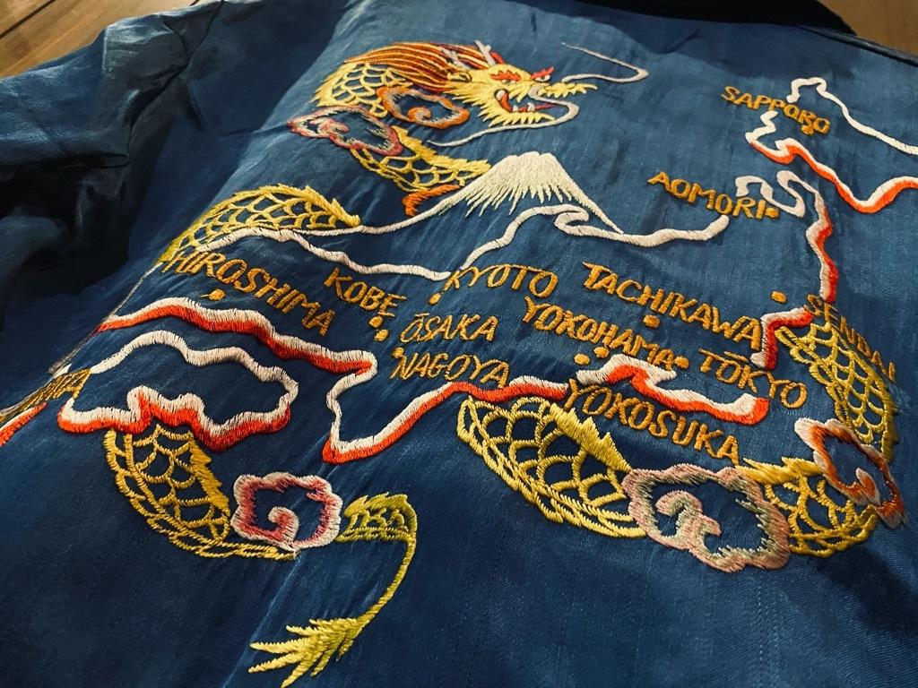 マグネッツ神戸店 10/28(水)Vintage入荷! #6 Japan Souvenir Jacket!!!_c0078587_21221367.jpg
