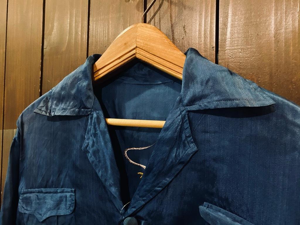マグネッツ神戸店 10/28(水)Vintage入荷! #6 Japan Souvenir Jacket!!!_c0078587_21224700.jpg