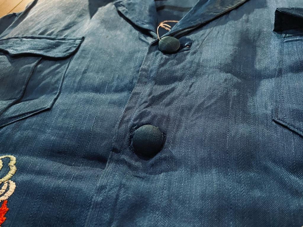 マグネッツ神戸店 10/28(水)Vintage入荷! #6 Japan Souvenir Jacket!!!_c0078587_21224778.jpg