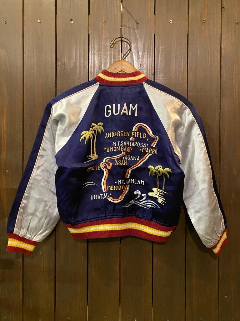 マグネッツ神戸店 10/28(水)Vintage入荷! #6 Japan Souvenir Jacket!!!_c0078587_21233450.jpg