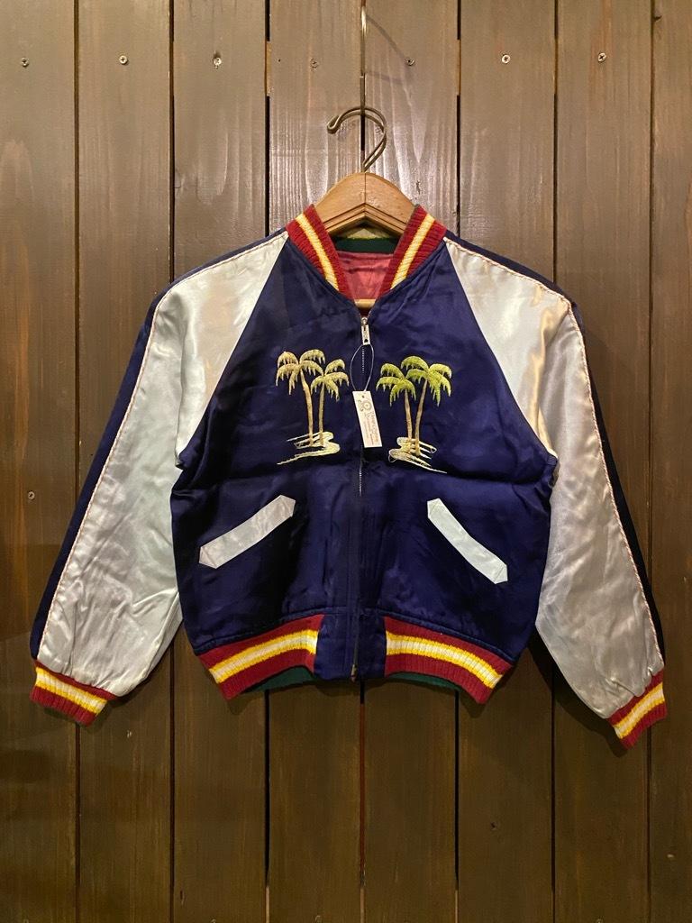 マグネッツ神戸店 10/28(水)Vintage入荷! #6 Japan Souvenir Jacket!!!_c0078587_21233578.jpg