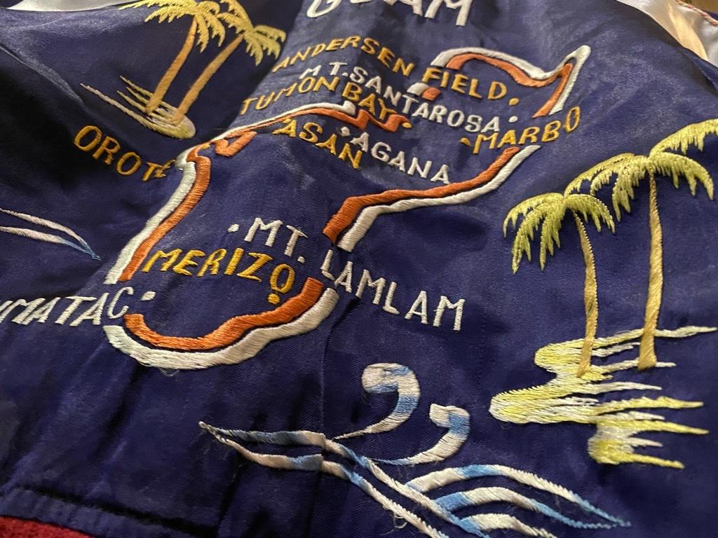 マグネッツ神戸店 10/28(水)Vintage入荷! #6 Japan Souvenir Jacket!!!_c0078587_21241064.jpg