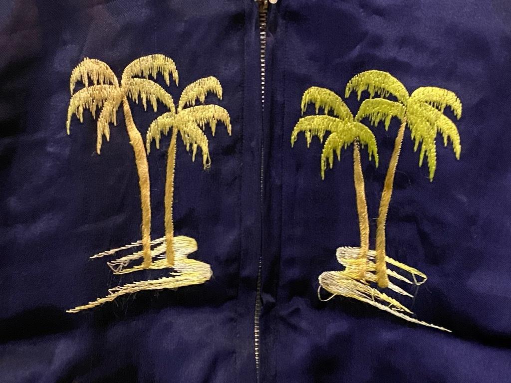 マグネッツ神戸店 10/28(水)Vintage入荷! #6 Japan Souvenir Jacket!!!_c0078587_21241078.jpg