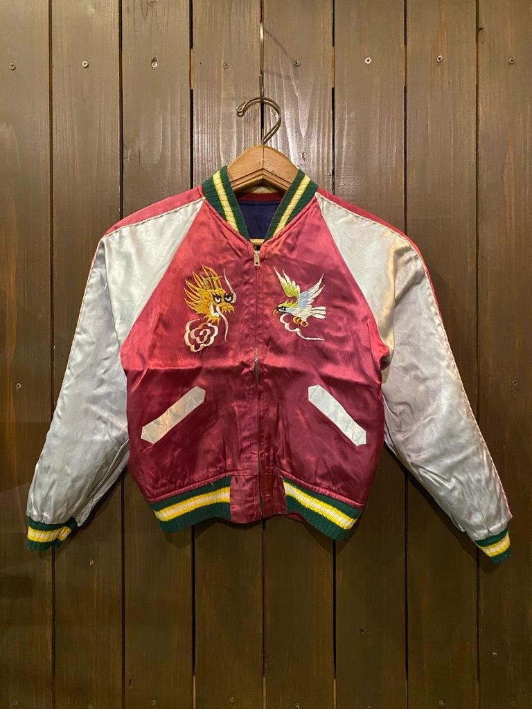 マグネッツ神戸店 10/28(水)Vintage入荷! #6 Japan Souvenir Jacket!!!_c0078587_21250645.jpg