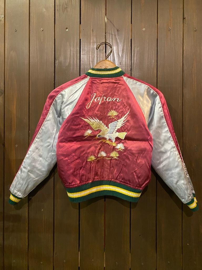 マグネッツ神戸店 10/28(水)Vintage入荷! #6 Japan Souvenir Jacket!!!_c0078587_21250734.jpg