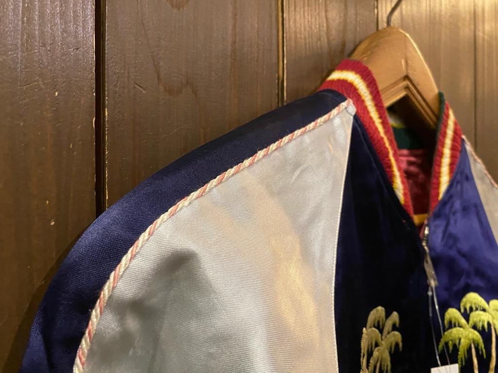 マグネッツ神戸店 10/28(水)Vintage入荷! #6 Japan Souvenir Jacket!!!_c0078587_21254051.jpg