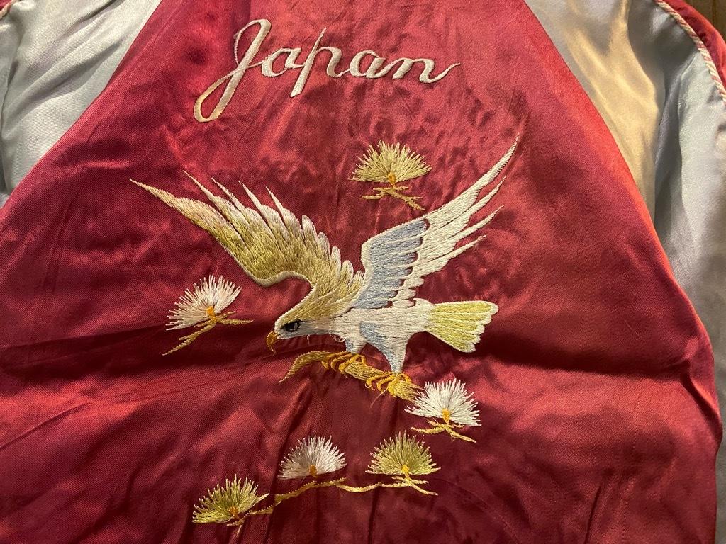 マグネッツ神戸店 10/28(水)Vintage入荷! #6 Japan Souvenir Jacket!!!_c0078587_21261644.jpg