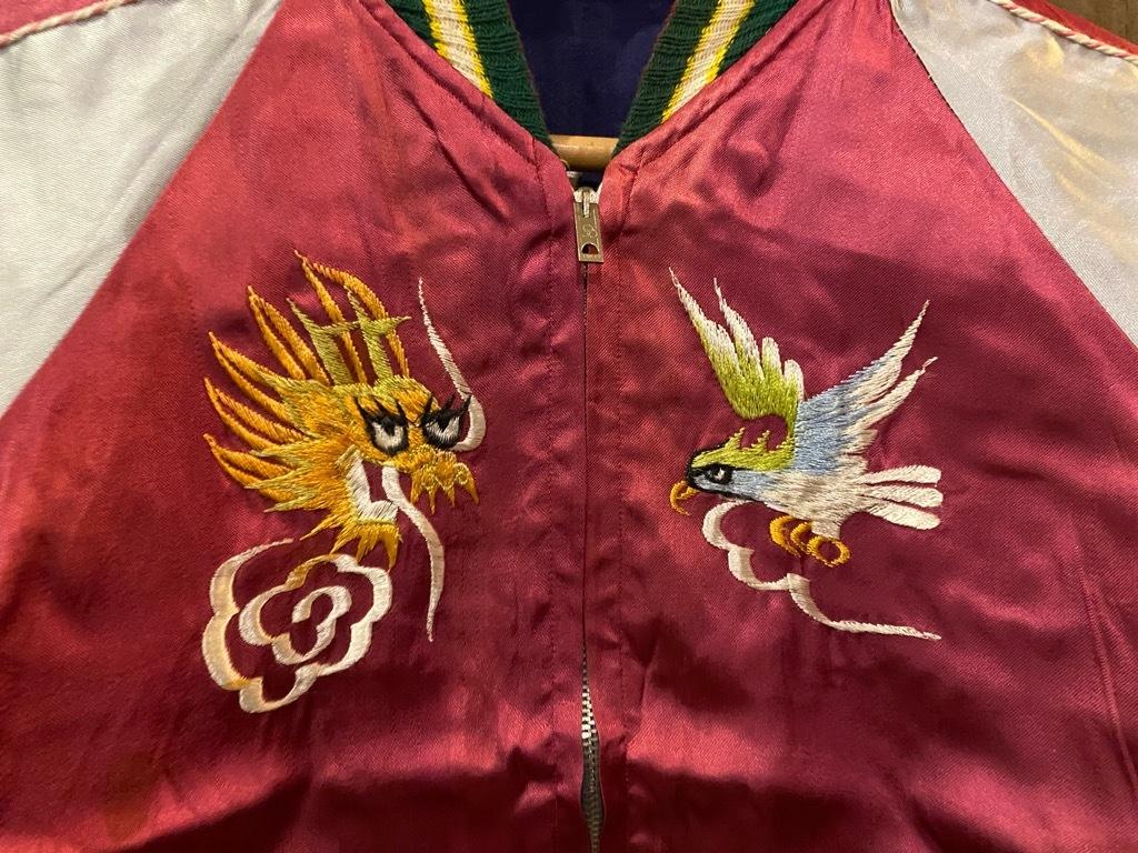 マグネッツ神戸店 10/28(水)Vintage入荷! #6 Japan Souvenir Jacket!!!_c0078587_21261653.jpg