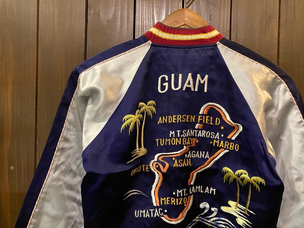 マグネッツ神戸店 10/28(水)Vintage入荷! #6 Japan Souvenir Jacket!!!_c0078587_21265320.jpg