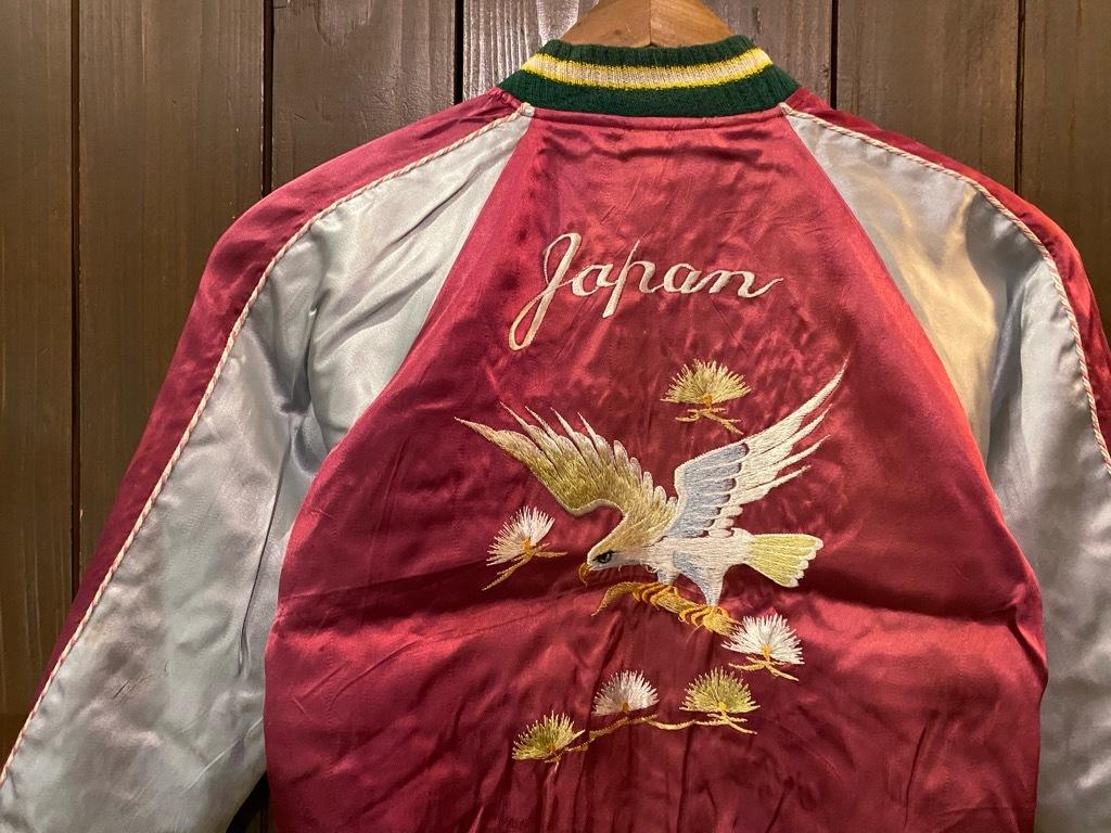 マグネッツ神戸店 10/28(水)Vintage入荷! #6 Japan Souvenir Jacket!!!_c0078587_21265322.jpg