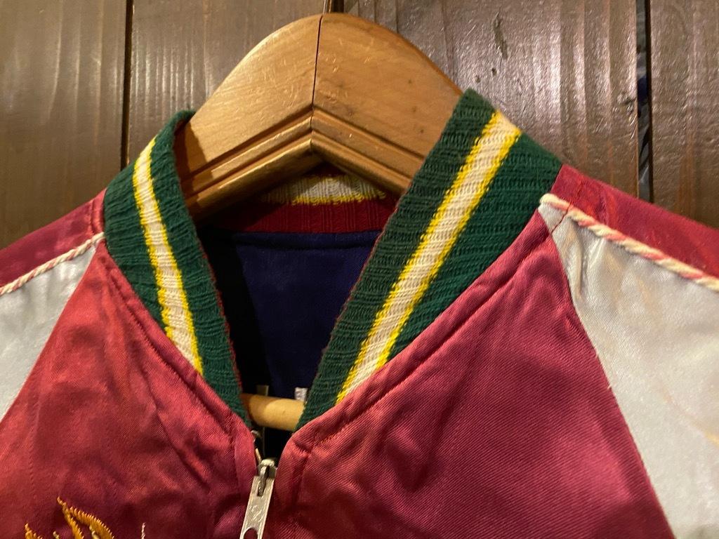 マグネッツ神戸店 10/28(水)Vintage入荷! #6 Japan Souvenir Jacket!!!_c0078587_21272073.jpg