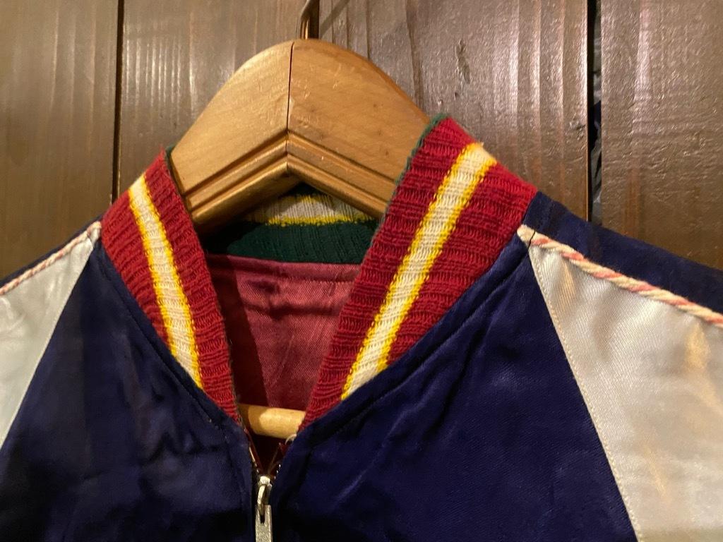マグネッツ神戸店 10/28(水)Vintage入荷! #6 Japan Souvenir Jacket!!!_c0078587_21272105.jpg