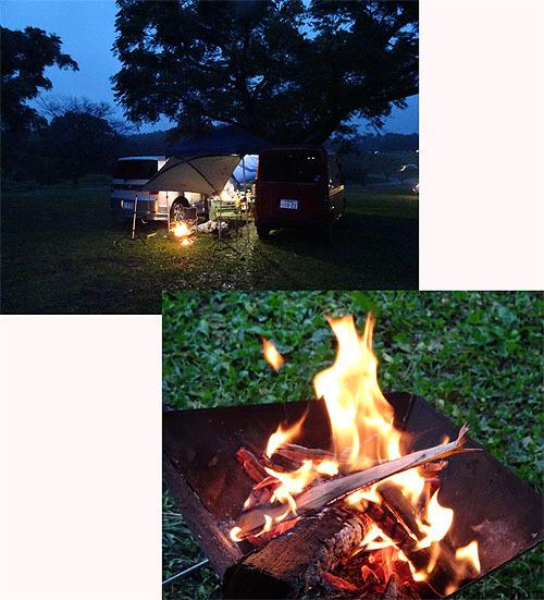 Go To キャンプ!_c0137404_21344207.jpg