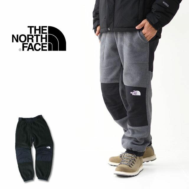 THE NORTH FACE [ザ ノースフェイス正規代理店] Denali Slip-on Pant [NB81956] デナリスリップオンパンツ・ナイロンパンツ・MEN\'S _f0051306_16353050.jpg