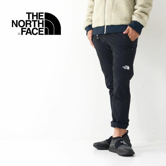 THE NORTH FACE [ザ ノースフェイス正規代理店] Verb Thermal Pant [NB81801] バーブサーマルパンツ・ナイロンパンツ・MEN\'S _f0051306_16424204.jpg