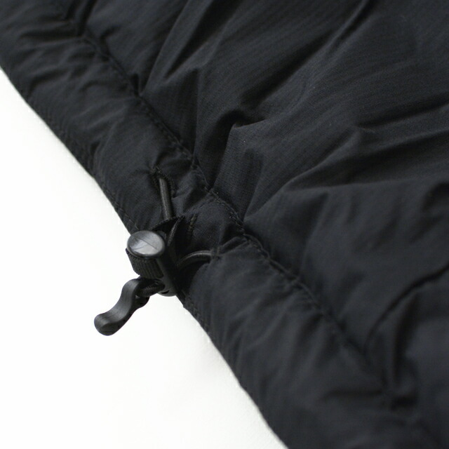 THE NORTH FACE [ザ ノースフェイス正規販売店] Reversible Anytime Insulated Hoodie [NY82080] リバーシブルフーディ・MEN\'S _f0051306_16461957.jpg