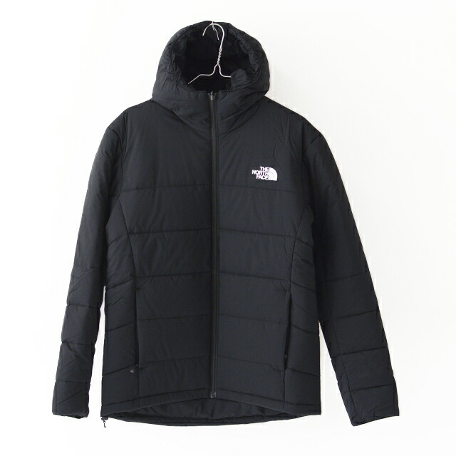 THE NORTH FACE [ザ ノースフェイス正規販売店] Reversible Anytime Insulated Hoodie [NY82080] リバーシブルフーディ・MEN\'S _f0051306_16461979.jpg