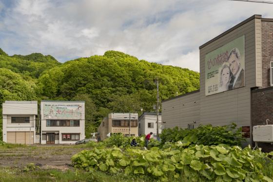 北海道「夕張市本町商店街」_a0096313_15274673.jpg