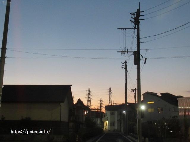足立区六町駅周辺の変化は日一日と・・・?_a0214329_15233999.jpg