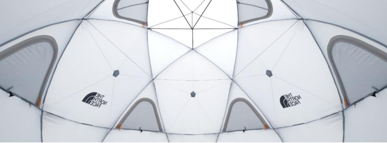 ジオドームという美しいテント_b0078651_20443370.jpg