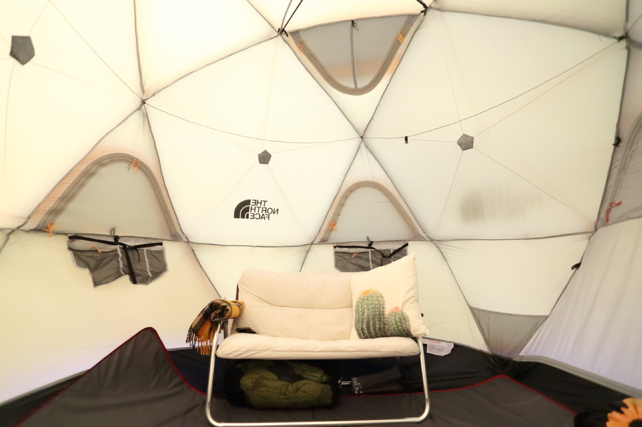ジオドームという美しいテント_b0078651_21153798.jpg