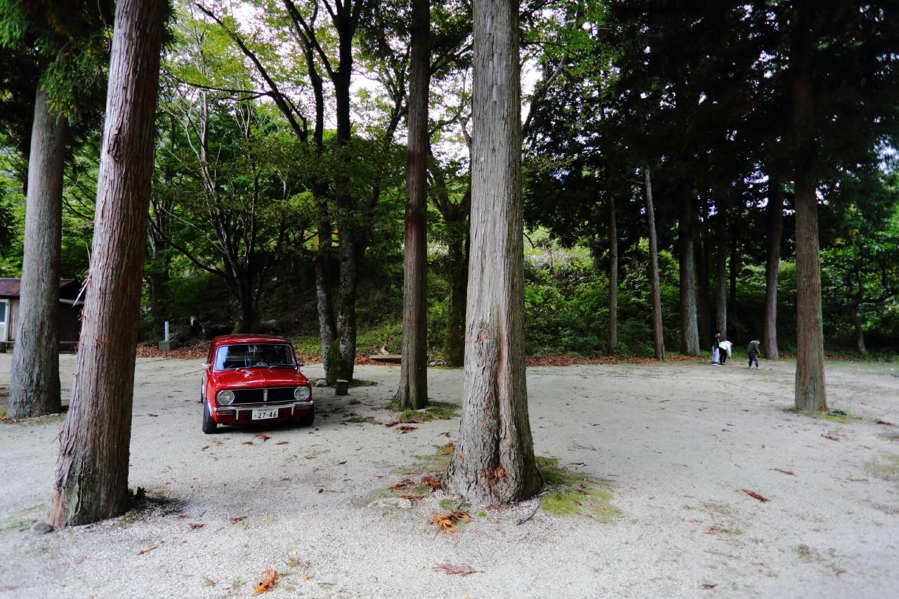 ジオドームという美しいテント_b0078651_21213206.jpg