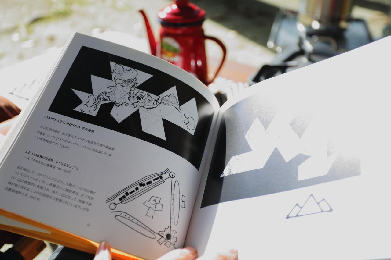 ジオドームという美しいテント_b0078651_21213226.jpg