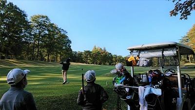 第41回 梶岡建設ジュニアゴルフ月例競技会_f0151251_11414364.jpg