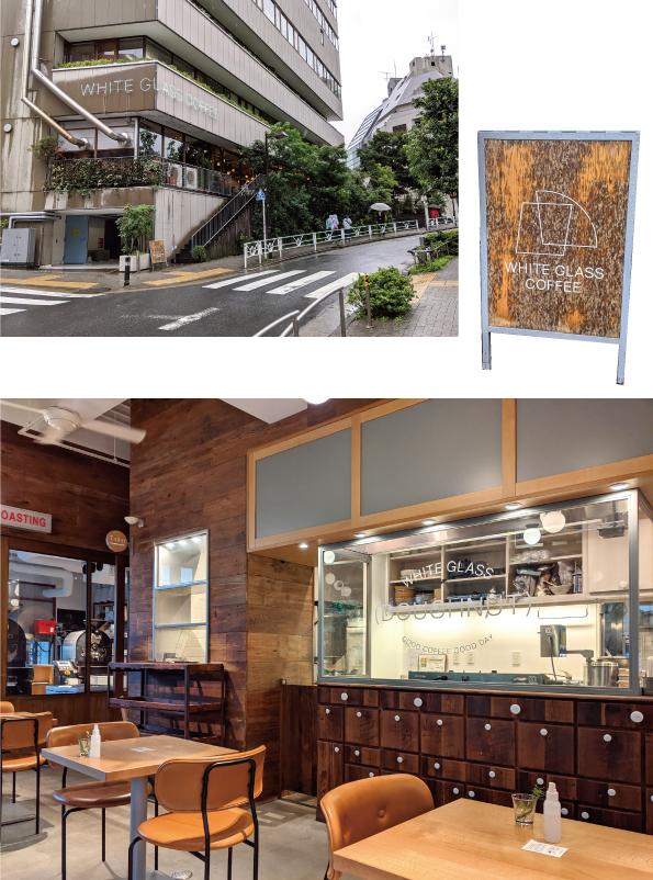【渋谷】WHITE GLASS COFFEE「クラシックドーナツ」【ドーナツの良さが詰まった逸品!】_d0272182_14024916.jpg