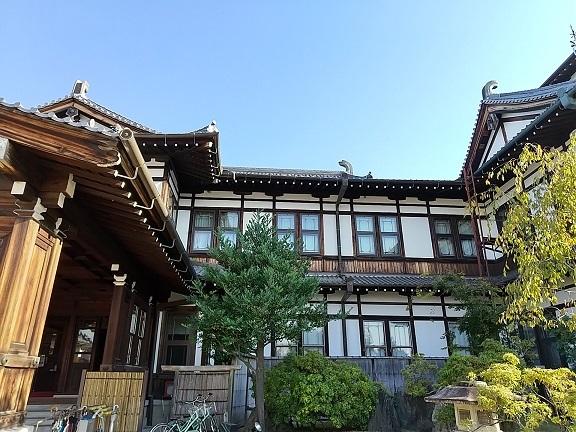 奈良ホテル_d0043390_22384155.jpg