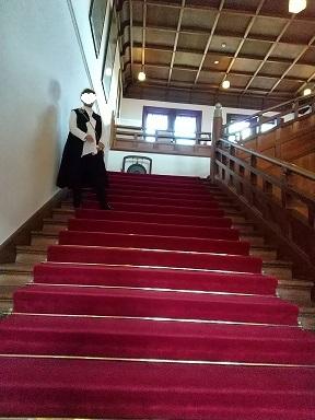 奈良ホテル_d0043390_22515359.jpg