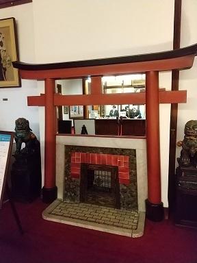 奈良ホテル_d0043390_22563161.jpg