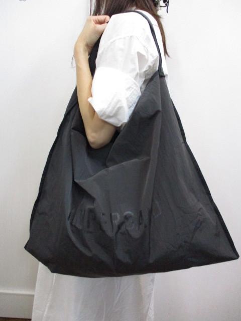 アンパサンド Ampersand parachute print tote bag_e0076692_11453025.jpg