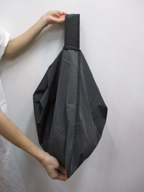 アンパサンド Ampersand parachute print tote bag_e0076692_11453428.jpg